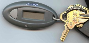 Verisign PIP FOB provided by Paypal
